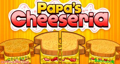 Juegos De Cocina Papa Louie | Juegos De Cocina Papa Louie Donas Helados Perros Calientes Y