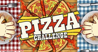 Juego Pizza Challenge